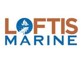 DesignApt tarafından Design a Logo for Loftis Marine için no 79