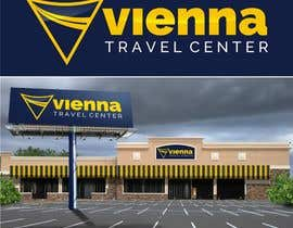 YONWORKS tarafından Design a Logo for Interstate Travel Center için no 429
