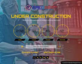 #7 for Under Construction Web Page by avinaykumarweb