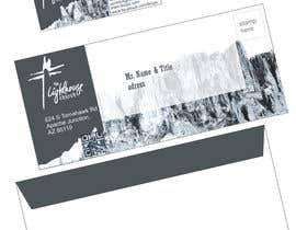 #18 untuk Design some Stationery & Branding for a Church oleh nicoscr