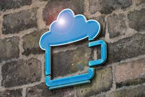 Contest Entry #106 for Logo for a cloud software start-up Blucup Ltd
