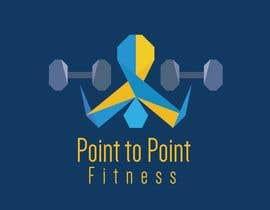 Nro 17 kilpailuun Killer logo for personal training business käyttäjältä farkasbenj