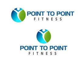 Nro 13 kilpailuun Killer logo for personal training business käyttäjältä nerimancebir
