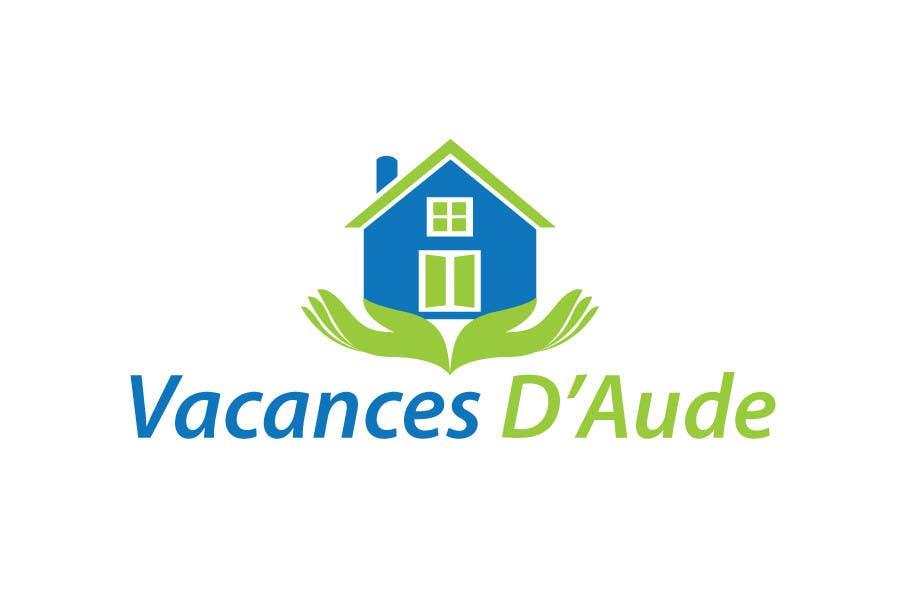 Design a logo for a holiday home management company için 65 numaralı Yarışma Girdisi