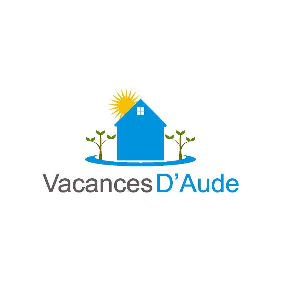 #68 for Design a logo for a holiday home management company by ibed05