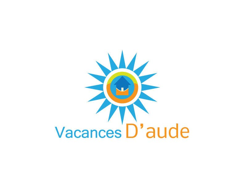 #39 for Design a logo for a holiday home management company by ffarukhossan10