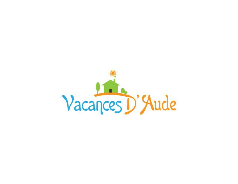 #55 for Design a logo for a holiday home management company by ffarukhossan10