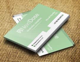 lipiakhatun586 tarafından Design Business Card template için no 9