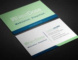 smartghart tarafından Design Business Card template için no 6