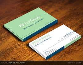arnee90 tarafından Design Business Card template için no 3