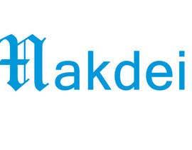 Xiddhant tarafından Modify my logo için no 56