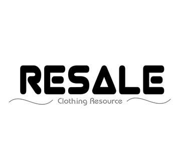 gpatel93 tarafından Design a Logo for  Resale Clothing Resource için no 49