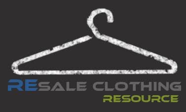 Kilpailutyö #33 kilpailussa Design a Logo for  Resale Clothing Resource