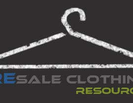#33 para Design a Logo for  Resale Clothing Resource por MajdGH