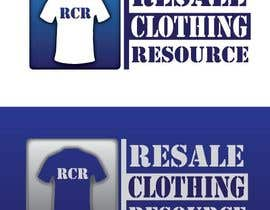 #30 para Design a Logo for  Resale Clothing Resource por Magmile