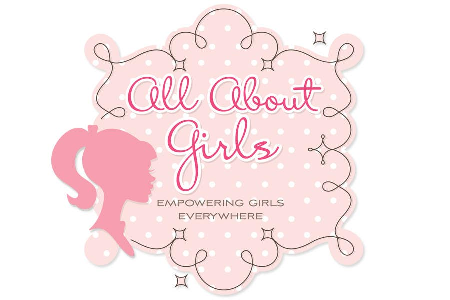 Contest Entry #177 for Logo Design for All About Girls