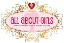 Graphic Design Contest Entry #59 for Logo Design for All About Girls