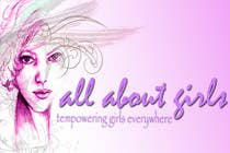 Participación Nro. 20 de concurso de Graphic Design para Logo Design for All About Girls