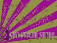 Kandidatura për Graphic Design #40 për Logo Design for All About Girls
