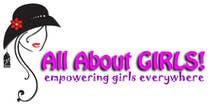 Kandidatura për Graphic Design #101 për Logo Design for All About Girls