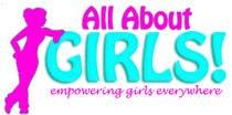 Kandidatura për Graphic Design #103 për Logo Design for All About Girls