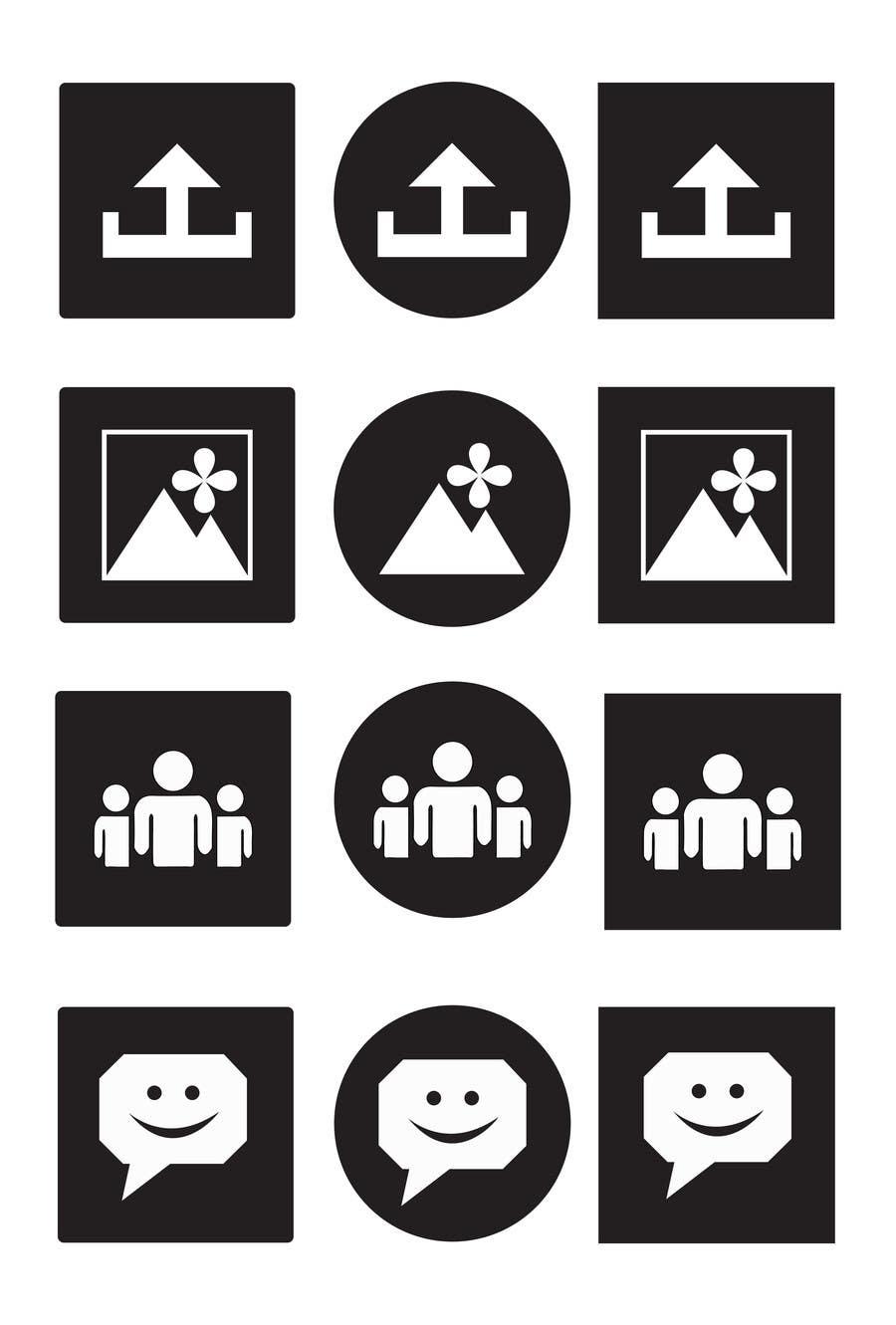 Penyertaan Peraduan #                                        3                                      untuk                                         I need some Graphic Design