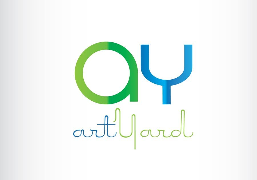 Inscrição nº 133 do Concurso para Design a Logo for Art Yard