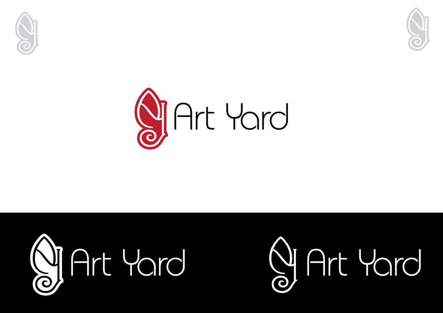 Inscrição nº 19 do Concurso para Design a Logo for Art Yard