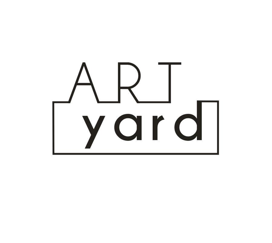 Inscrição nº 40 do Concurso para Design a Logo for Art Yard
