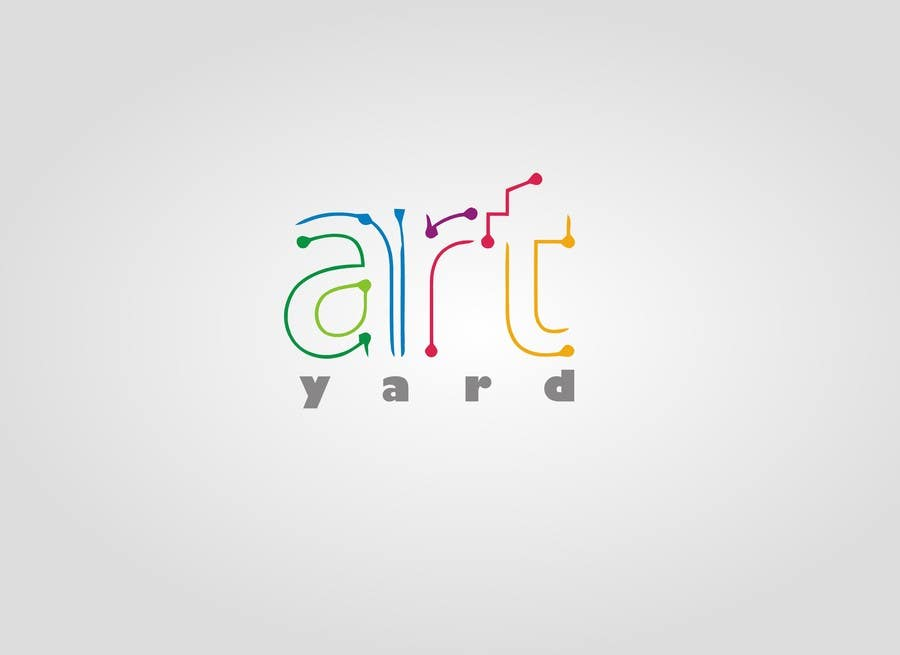 Proposition n°346 du concours Design a Logo for Art Yard
