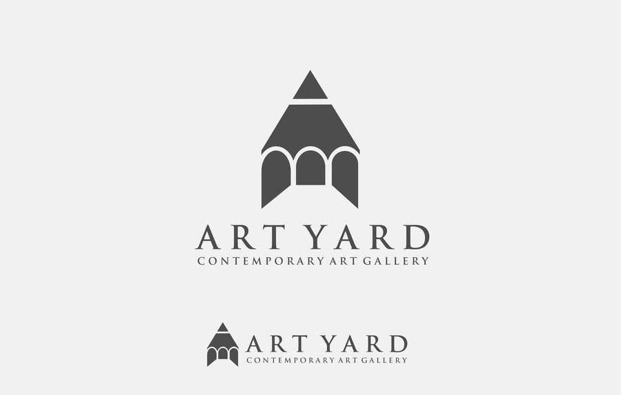 Inscrição nº 222 do Concurso para Design a Logo for Art Yard