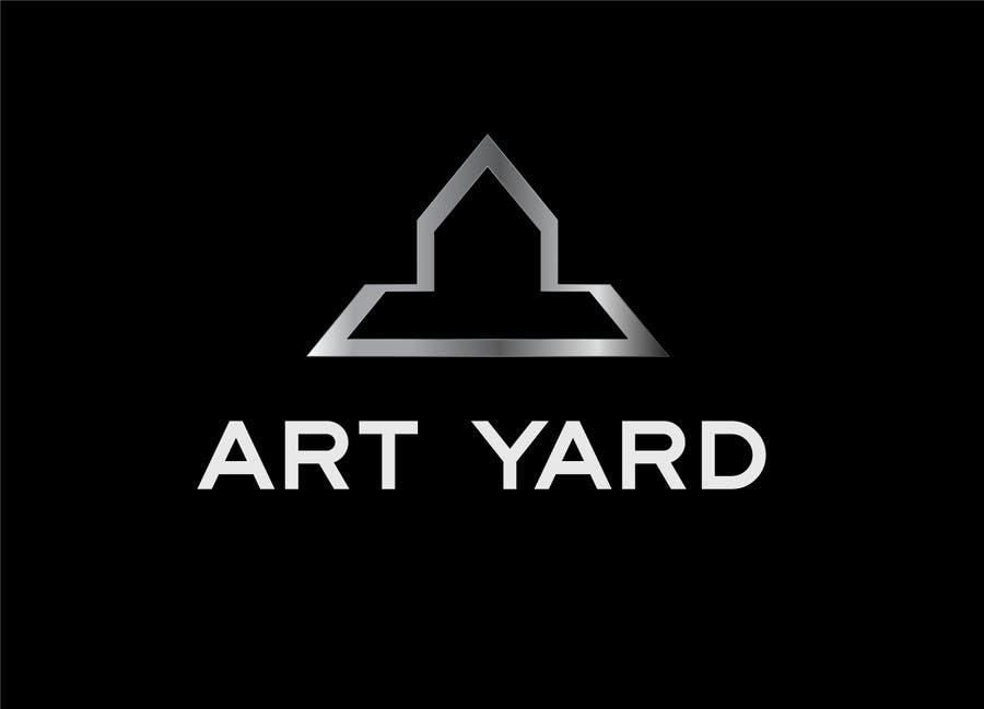 Proposition n°10 du concours Design a Logo for Art Yard