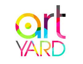 #325 for Design a Logo for Art Yard by helenasdesign
