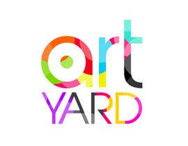 nº 335 pour Design a Logo for Art Yard par helenasdesign