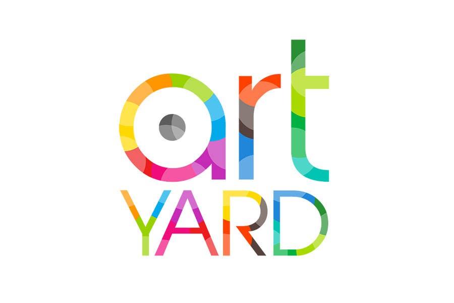 #338 for Design a Logo for Art Yard by helenasdesign