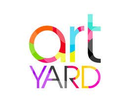 #370 for Design a Logo for Art Yard af helenasdesign