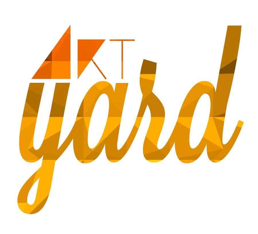 Inscrição nº 375 do Concurso para Design a Logo for Art Yard