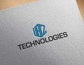 Alinub tarafından Design a attractive Logo for UBIZ Technologies için no 589