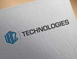Alinub tarafından Design a attractive Logo for UBIZ Technologies için no 590