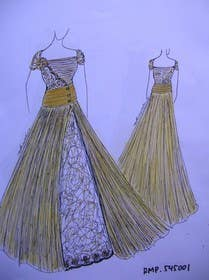 #1 for Design product description for wedding dresses (over a existing text) by evanuril