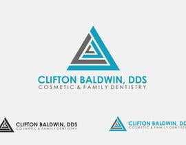 nº 342 pour Modify Existing Dentist Logo par Cbox9