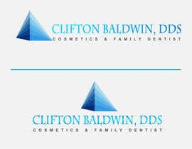 #309 for Modify Existing Dentist Logo by mahossainalamgir