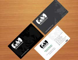 #163 untuk Business Card Design for M&M International oleh XpertDesignsTeam
