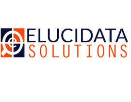 #389 for Elucidata Logo by ivycua02