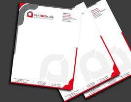 prakash777pati tarafından Design von Briefpapier (Design me a letterhead) için no 13