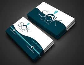 robiul20 tarafından Design modern business card for SOK için no 12