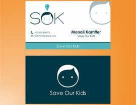 lembungsu tarafından Design modern business card for SOK için no 16