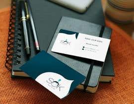 sagar2481992 tarafından Design modern business card for SOK için no 11