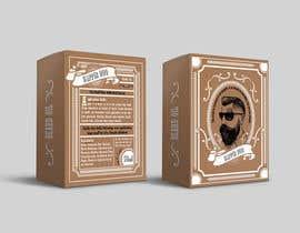 Nro 55 kilpailuun Box design for male grooming product! käyttäjältä hristina1605