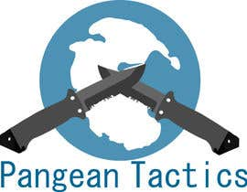 nº 10 pour Design a Logo for Pangean Tactics par hugovasconcelos